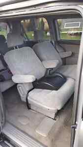 Honda Odyssey  Kitchener / Waterloo Kitchener Area image 4