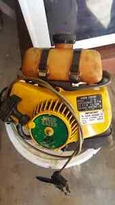 37.7 cc Weed Eater Gas Engine. Kitchener / Waterloo Kitchener Area image 1