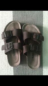 Soft moc sandals size 13 boys girls unisex