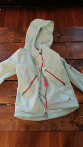 SPRING Columbia  jacket
