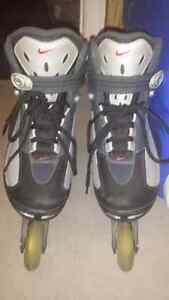 2 Pairs of Womens Rollerblades