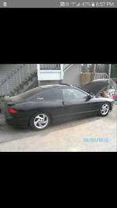 1995 Ford Probe Gt Coupe (2 door)