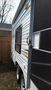 Camping Season 2004 Travel Trailer For Sale