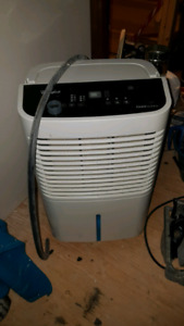 Dehumidificateur whirlpool