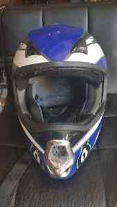 Dirt Bike Helmet 60