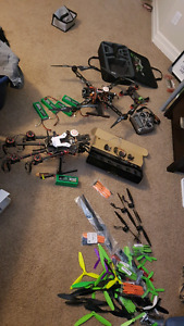Rc Drone collection PRICE DROP......