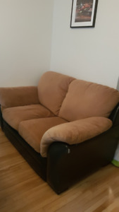 Small Couch for sale!