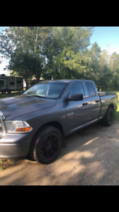 2009 Dodge Ram 1500 for sale