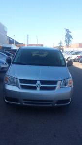 2010 Dodge Grandcaravan.no accident