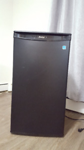 Danby 3.2 cu ft Mini Fridge