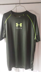 Brand new XL under armour T