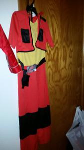 Costume d'halloween pour enfants Bakugan