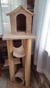 arbre à chat 110