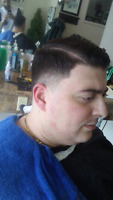 House call barbering!!