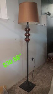 Are you looking for a different floor lamp?