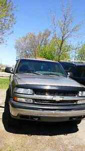 2002 Chevrolet C/K Pickup 1500 HD. 4x4.