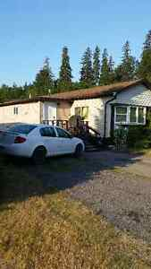NewlyRenovated Mobile Home For Sale Kitimat BC