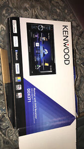 Kenwood DDX371 2-Din DVD, USB, Touchscreen, Bluetooth and more
