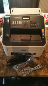 Brother High-Speed Laser Printer/Fax