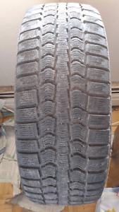 2-Pirelli winter tires. 205/55R16. $50. call 819-230-9767
