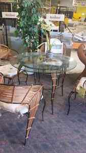 Rattan Furniture  Peterborough Peterborough Area image 1