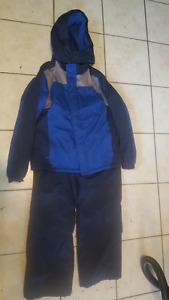 Snow suit and winter coat for sale