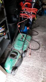 Lawnmower spares or repair