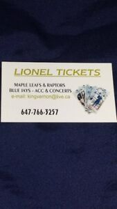 October 20th Tickets Buy And Sell Leafs Vs Blues Hockey