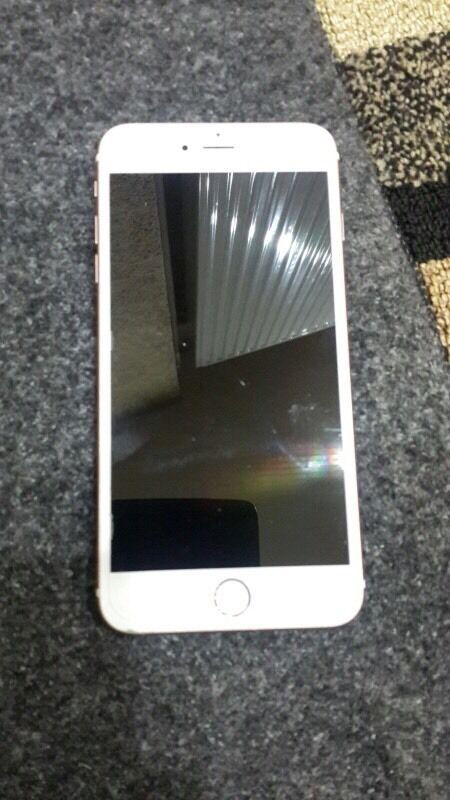 iPhone 6S plusin Roundhay, West YorkshireGumtree - iPhone 6S plus good condition. 16 go originally bought from Apple a year ago. Includes everything but the box. Only selling as I have bought a new phone so its cheap. Bought originally for £650 so this price is a amazing! Any offers let me know