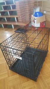 Dog Crate for Sale - great condition