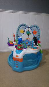 Baby Stroller, High Chair, Swing, Exersaucer and Bouncer Windsor Region Ontario image 5