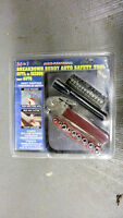 *NEW* 36 in 1 Multi Functional Breakdown Buddy Auto Safety Tool