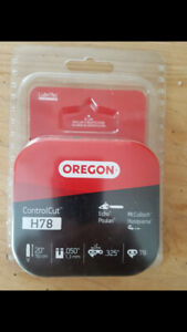 Oregon Chainsaw chain H78