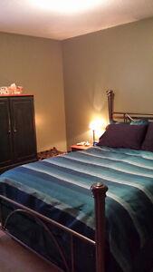 Furnished Room for Rent in East Regina