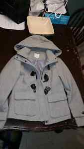 Winter and fall jackets Kitchener / Waterloo Kitchener Area image 2