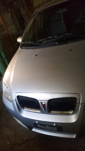 Pontiac wave automatique propre 2007