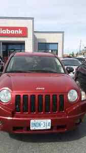 Jeep compass 2009. Price is negotiable