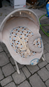 Graco seat thing