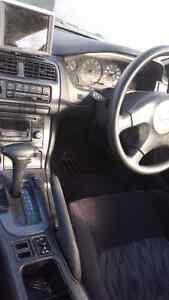 1997 Nissan Silvia S14