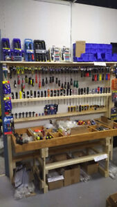 Tools, Workwear, Lighting, Home Products & More for sale !!!!!!!