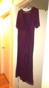 Long Dress for Sale (Worn 5 hours)