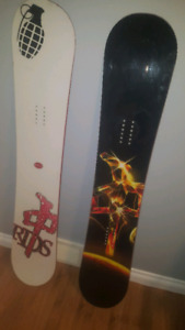 """RDS Snowboards 156"""""""
