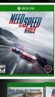 Need for Speed Rivals : Xbox One