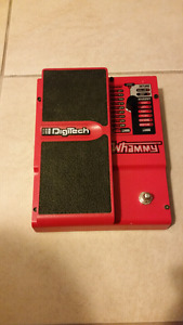 Digitech Whammy V4