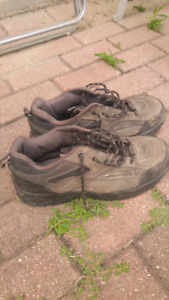 Alta Industrial Safety Shoes Size 11