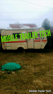 Mobile trailer tech travels to your trailer