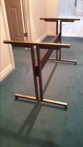 Free Dining room table frame