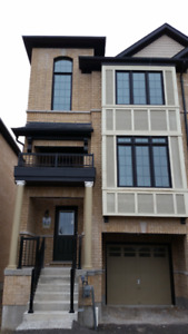 New Townhouse, 3 Bedroom House for Rent