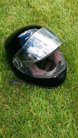 Casque Shoei Quest Noir - Black Shoei Quest Helmet