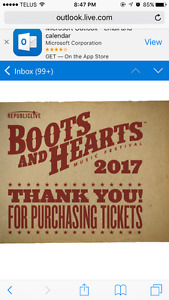 Boots&Hearts